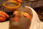 Montrer une pause de masque au Boudoir